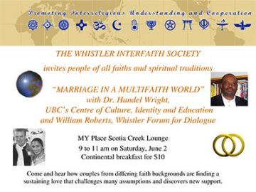 Multiculturality, Multiculturalism and the Phenomenon of Cross-Cultural and Interfaith Marriage in Canada and the United States
