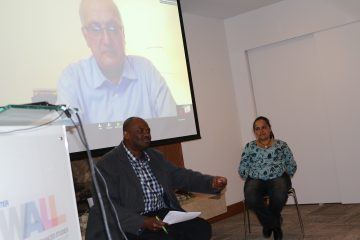 "Watch: ""Decolonizing Higher Education Internationally"" (panel)"