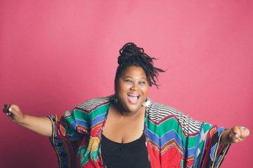 Black Artistic Expressions in BC: Dawn Pemberton