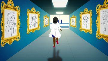Black Underrepresentation in the Academy: Speaker Series